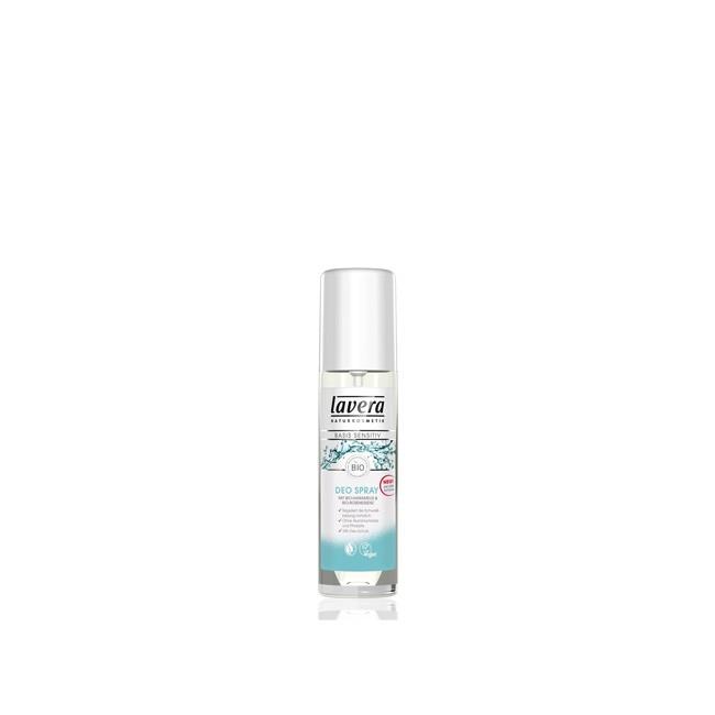 Lavera Deo-Spray basis sensitiv