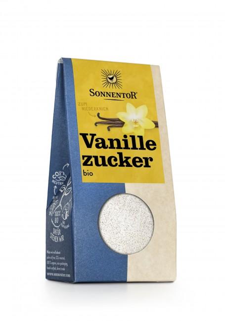 Sonnentor : Vanillezucker, bio (50g)