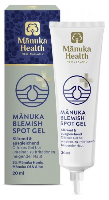 Manuka Health : Manuka Blemish Spot Gel (20ml)
