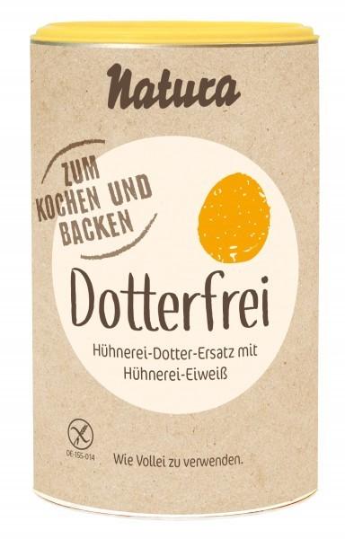 Natura : Dotterfrei - Ei Ersatz (175g)