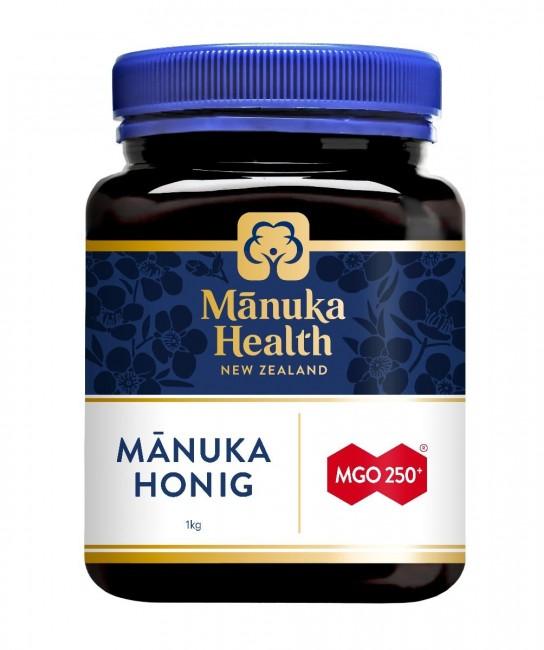 Manuka Health : Manuka Honig MGO™ 250+ (1kg)