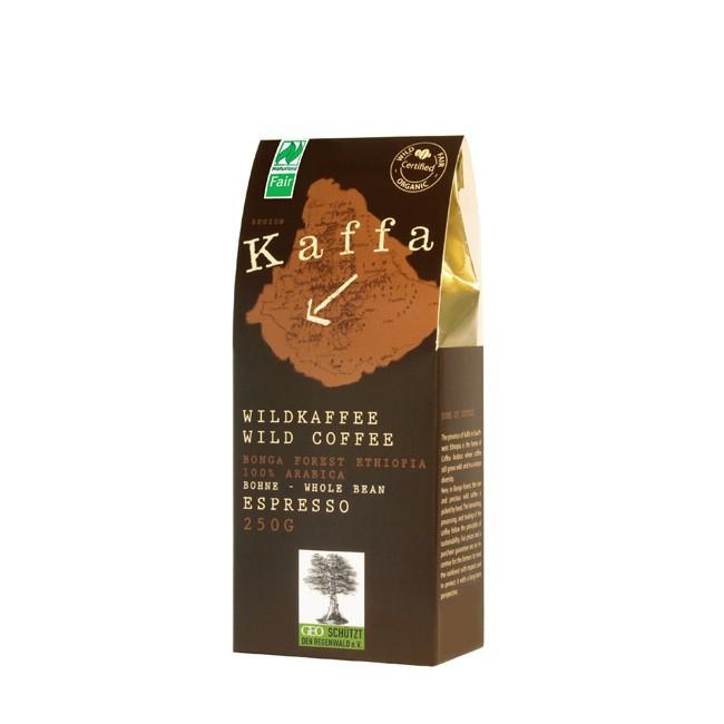 Kaffa-Espresso-ganze-Bohne-250g