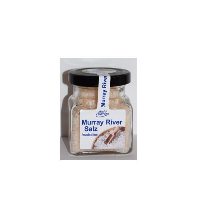 Natur Hurtig : Murray River Salz, Australien (36g