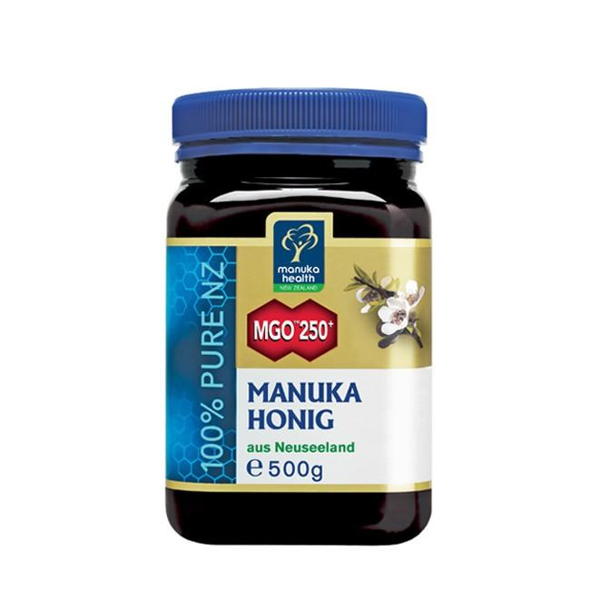 Manuka-Honig-MGO250-500g