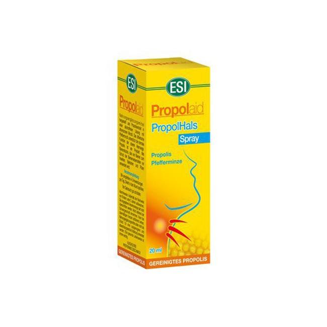 ESI Propolaid: PropolHals Spray - 20ml