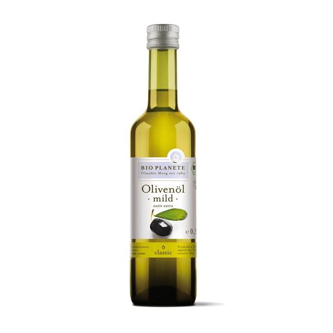 Bio Planète Olivenöl mild nativ extra, bio 500ml