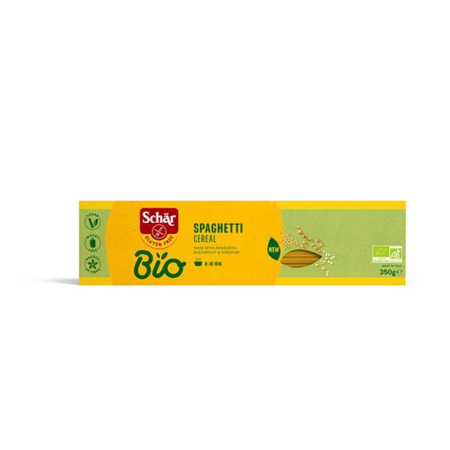 Dr. Schär Spaghetti Cereal, bio (350g)