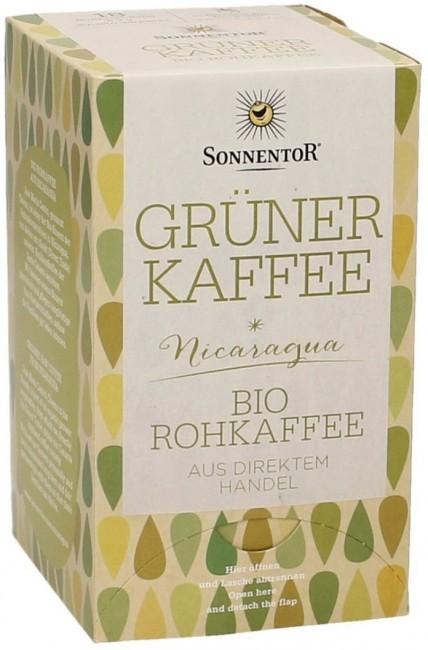 Sonnentor : Grüner Kaffee, bio (54g)
