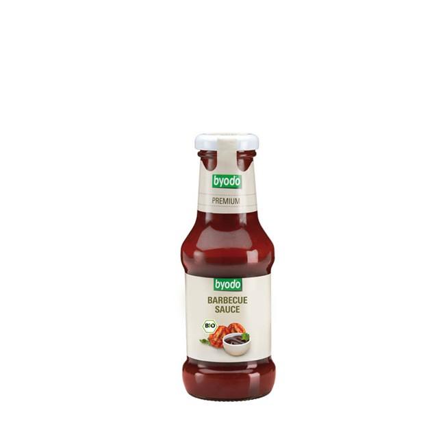 Barbecue Sauce von Byodo