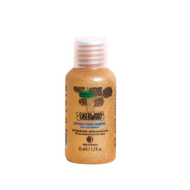 Überwood : Kopfhaut Pflege Shampoo (35ml