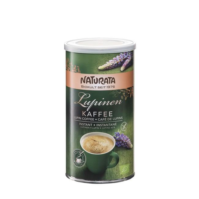Instant Bio Lupinenkaffee von Naturata (100g)