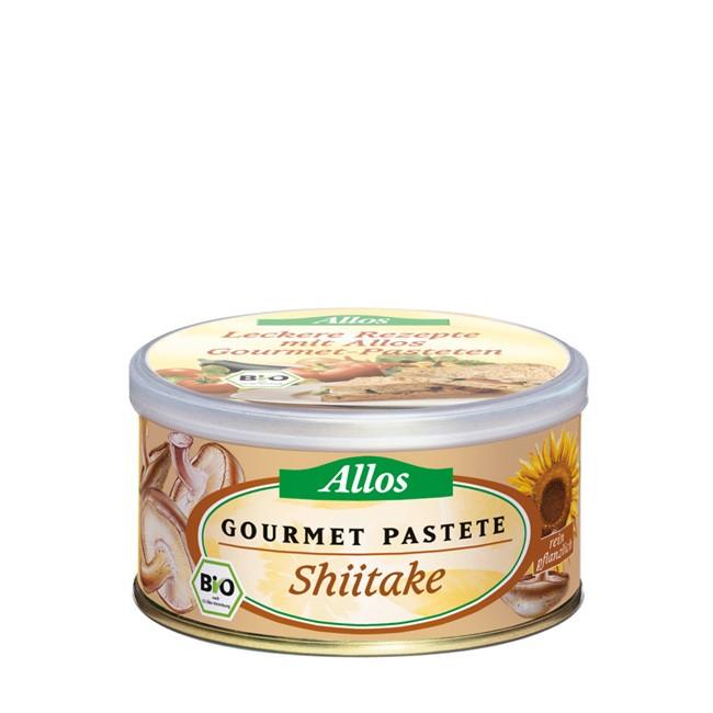 Allos-gourmet-shiitake-brot-aufstrich-pastete-bio-125g