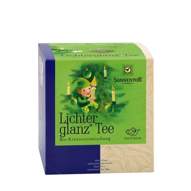 Lichterglanz Bio Tee von Sonnentor