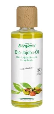 Bergland : Jojoba-Öl, bio (125ml)