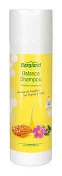 Bergland : Balance Shampoo (200ml)