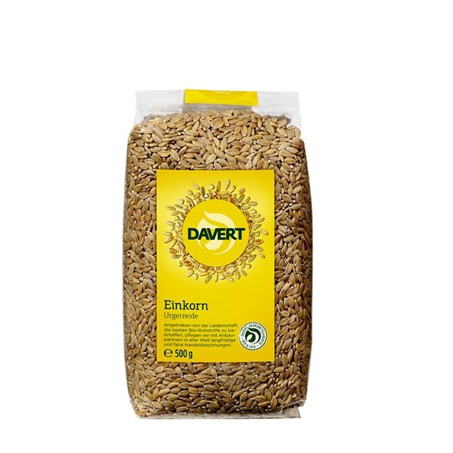 Bio Einkorn von Davert - Getreide 500g