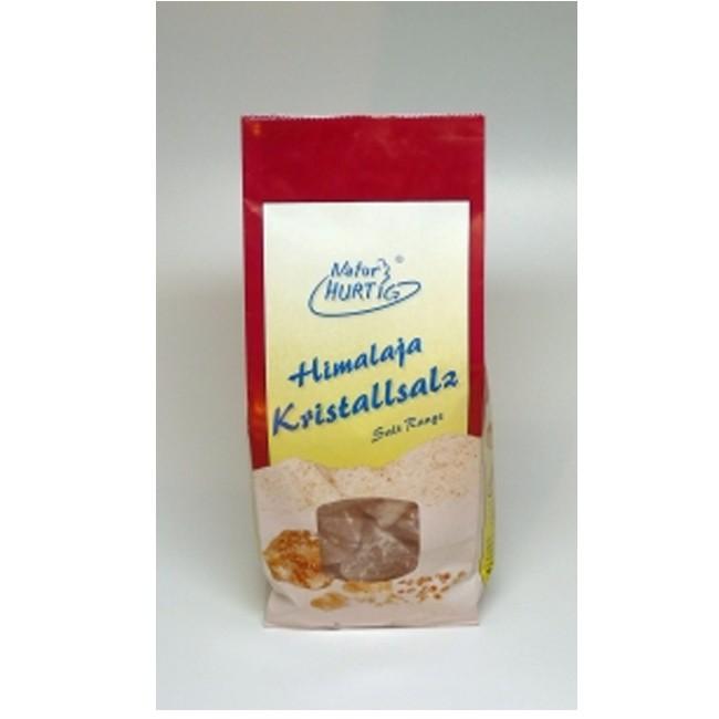Natur Hurtig : Himalaya Salz Brocken, Nachfüllpack (1kg)