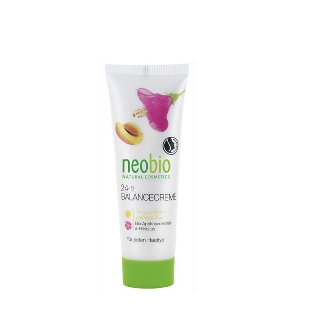 Neobio : 24h Balance Creme (50ml)