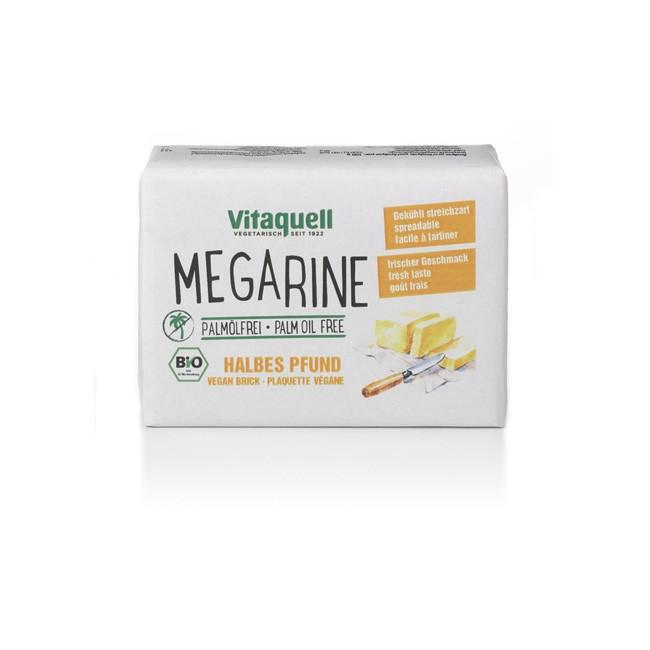 Vitaquell Megarine Halbes Pfund, bio (250g)