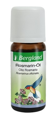 Bergland : Rosmarin-Öl (10ml)