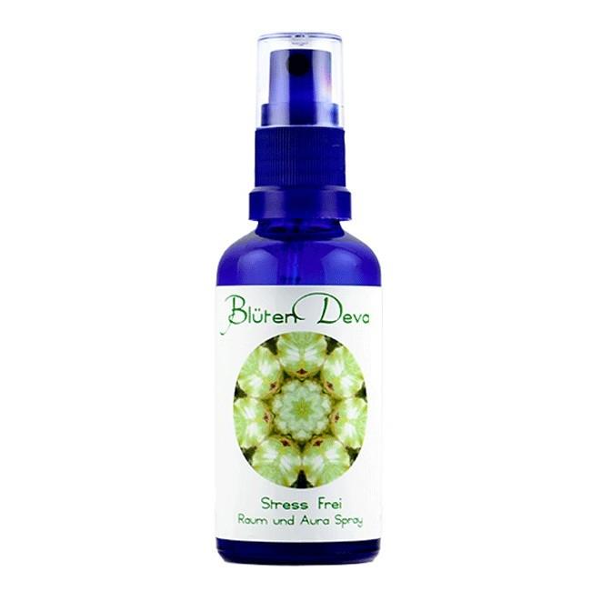 Blüten Deva : Stress Frei Auraspray (50ml) (Kosmetik)Zurück  Zurücksetzen  Löschen  Kopieren  Speichern  Speichern und weiter bearbeiten