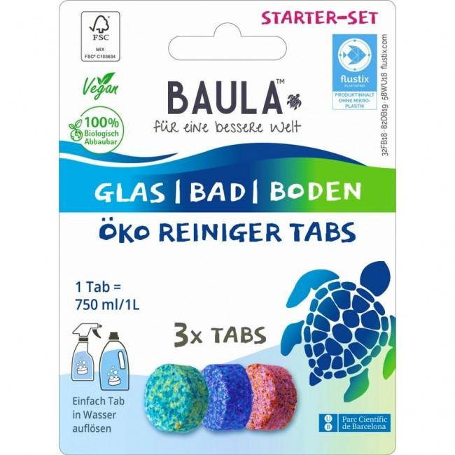 Biobaula : Starter-Set Öko-Tabs, bio (1 Stk)