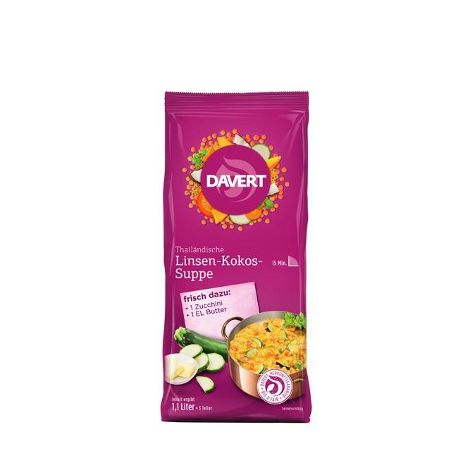davert-bio-thai-ländische-linsen-kokos-suppe-bio-170g