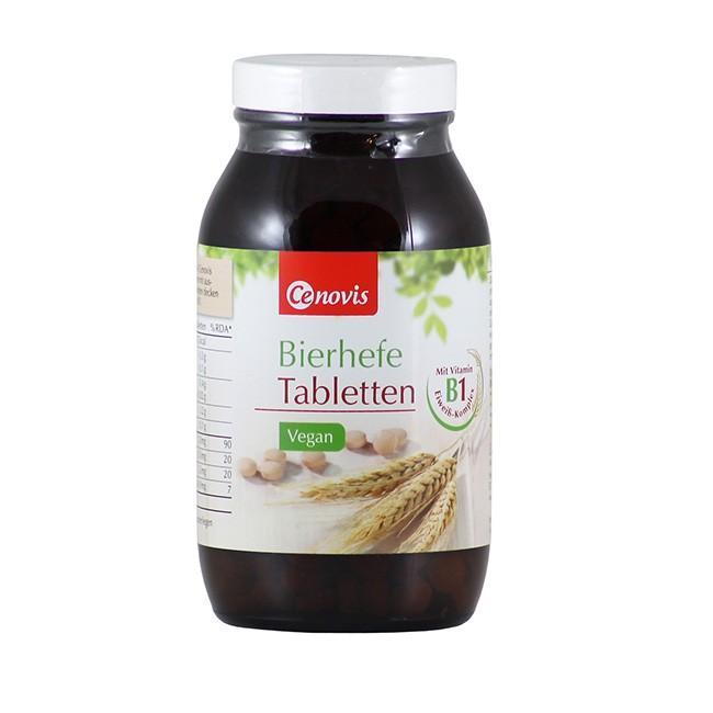 Cenovis-Bierhefe-Tabletten-500Stk.