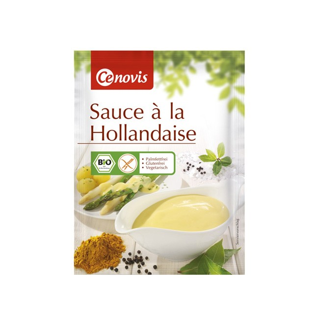 12 Tüten Sauce Hollandaise zum Sonderpreis von CENOVIS