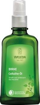 Weleda : Birke Cellulite-Öl (100ml)
