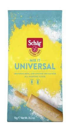 Dr. Schär : Mix it Universal Mehlmischung, glutenfrei (1000g)
