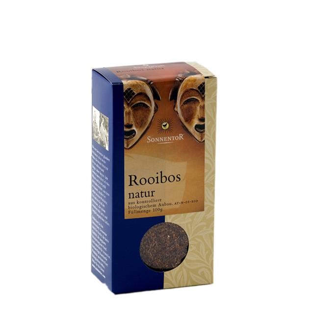 Rooibos Tee in Bio Qualität natürlich von Sonnentor