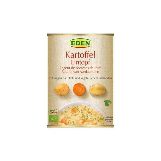 Eden: Kartoffel Eintopf, bio (560g)