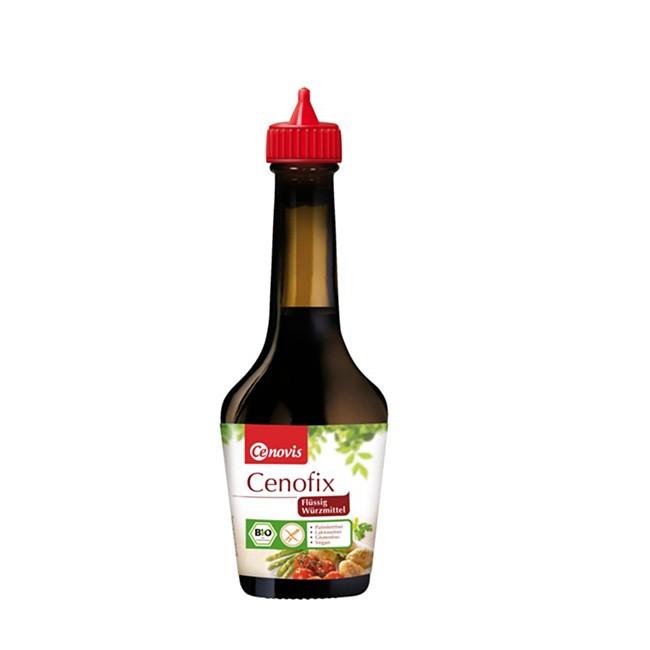 Cenovis flüssige Würze - das gewisse Etwas für Suppen und alle anderen Speisen
