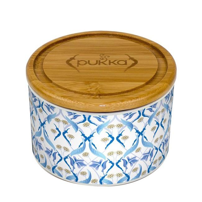 Keramik Geschenk Dose Pukka Feel New