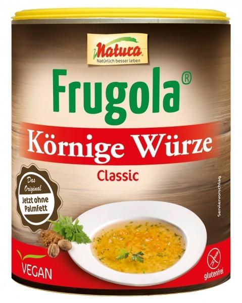 Natura : Frugola Körnige Würze (500g)