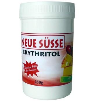 Gesund und Leben : Neue Süße Erythritol (250g)