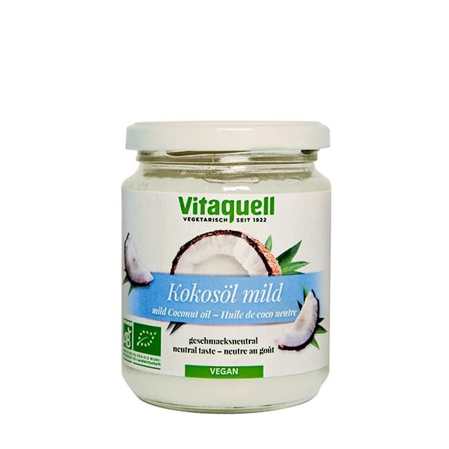 Vitaquell-mildes-kokosoel-200g