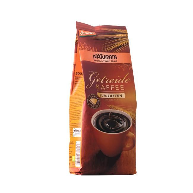 Naturata Getreidekaffee zum filtern 500g
