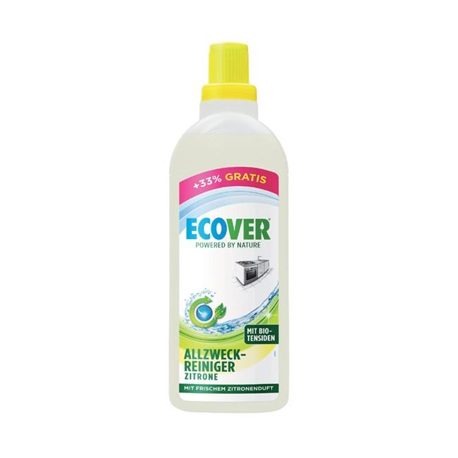 Ecover-Allzweckreiniger-33%-mehr Inhalt-1L