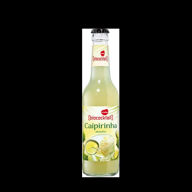 Biococktail Caipirinha Voelkel (0,33l)