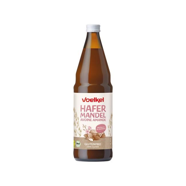 Voelkel Hafer Mandel Drink, glutenfrei 0,75l
