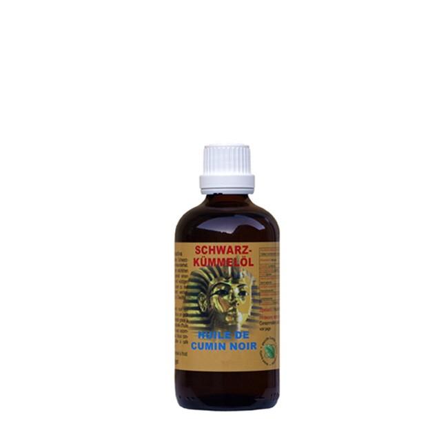 NaturGut Schwarzkümmelöl 100ml