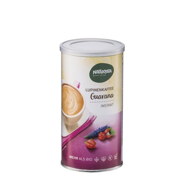 Naturata Lupinenkaffee Guarana instant bio 150g