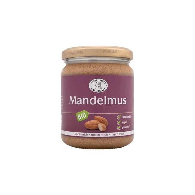 Eisblümerl : Mandelmus, bio (250g)