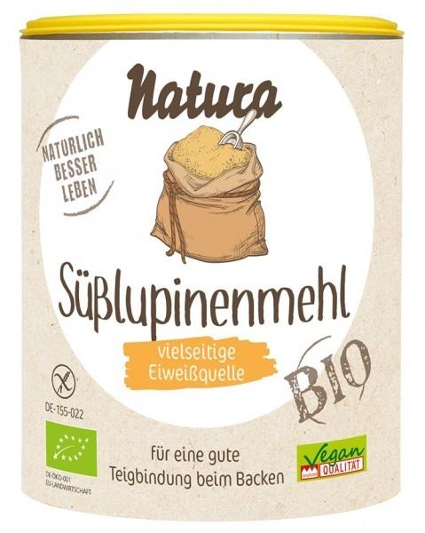 Natura : Süßlupinenmehl, bio (300g)