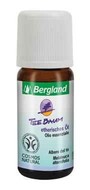 Bergland : Teebaum-Öl (10ml)