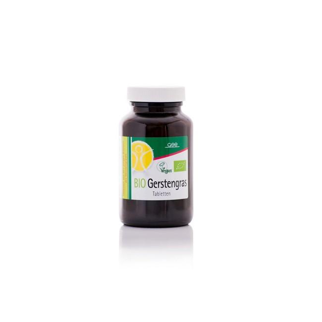 GSE Bio Gerstengras Tabletten (240Stk)