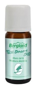 Bergland : Teebaum-Öl, bio (10ml)