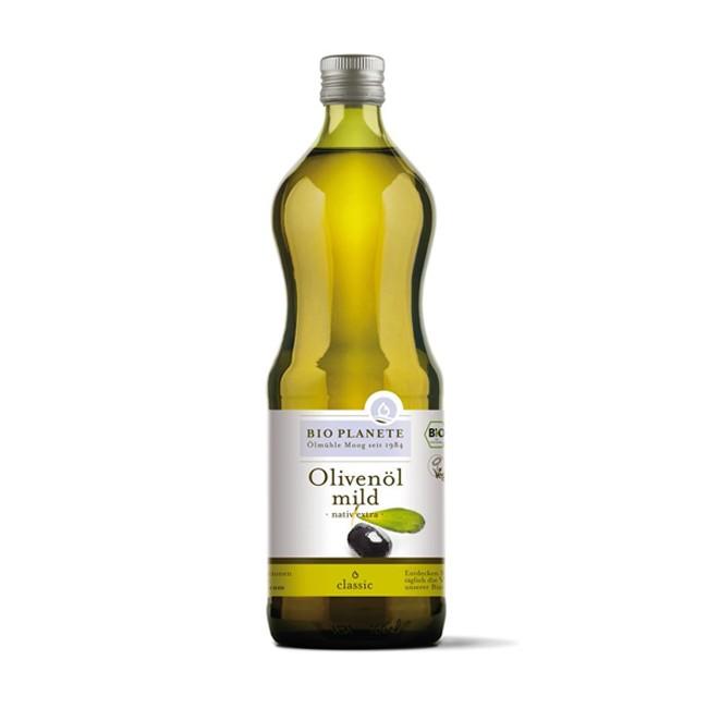 Bio Planète Olivenöl mild nativ extra, bio 1l